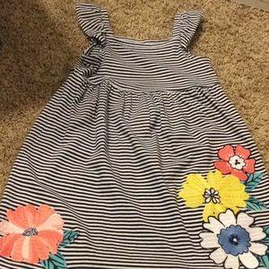 EUC Navy Dress